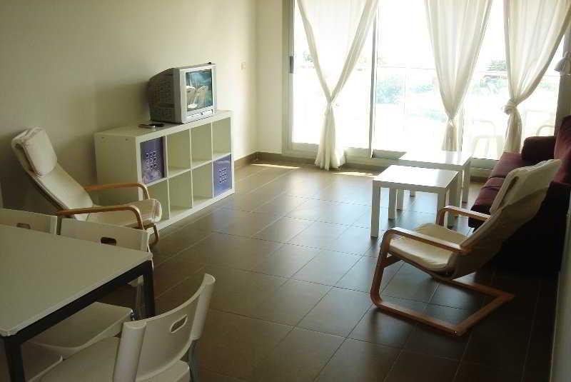 Apartamentos Residencial Nova Calpe