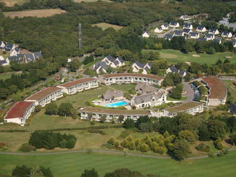 Suite & Green Golf de la Baule