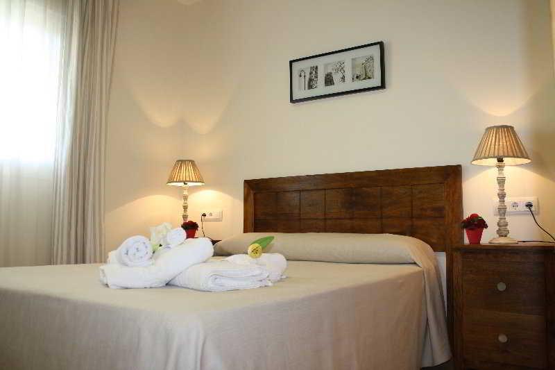 APARTAMENTOS COSTALUZ PUNTA UMBRIA - hoteles en Punta Umbria