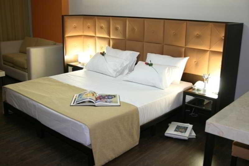 Castel Mare Hotel -
