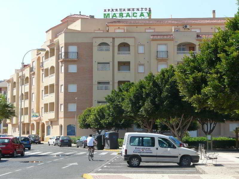 Viajes Ibiza - Apartamentos Maracay