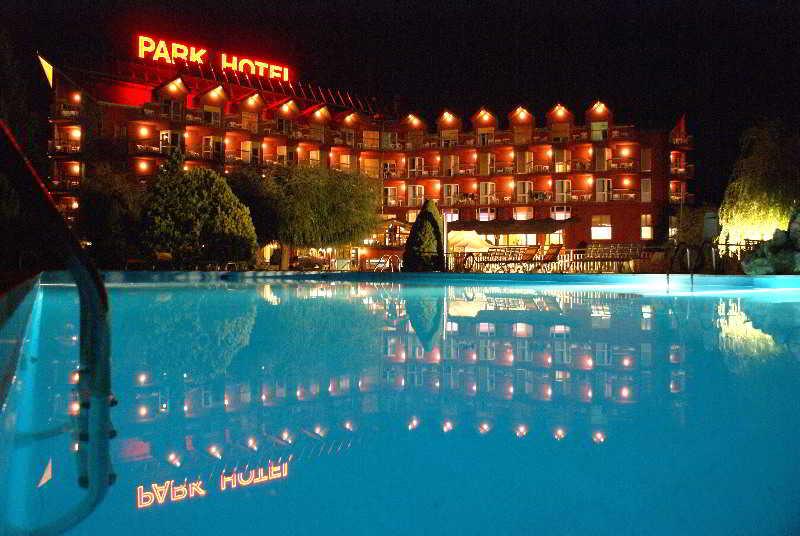 Park hotel puigcerda pirineo catal n ofertas - Hotel en pirineo catalan ...