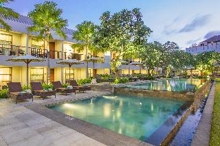 Amadea Resort And Villas Seminyak Bali