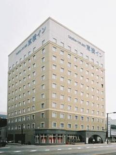 東橫旅館金澤站東口