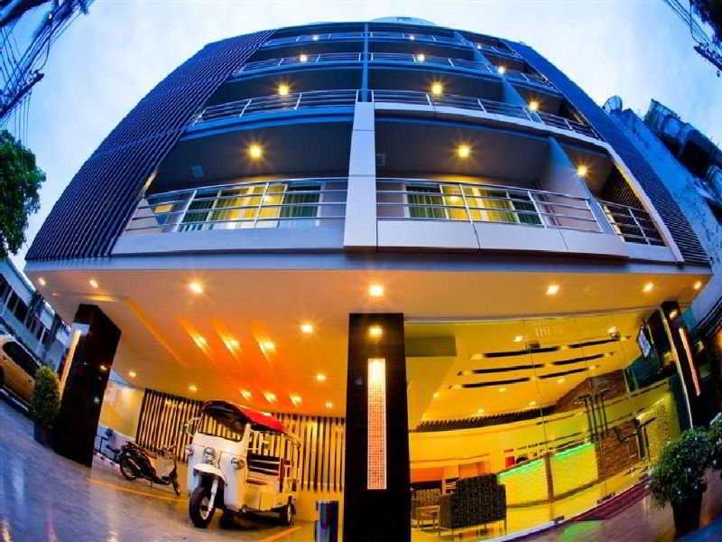 iCheck Inn Residences Sukhumvit 20