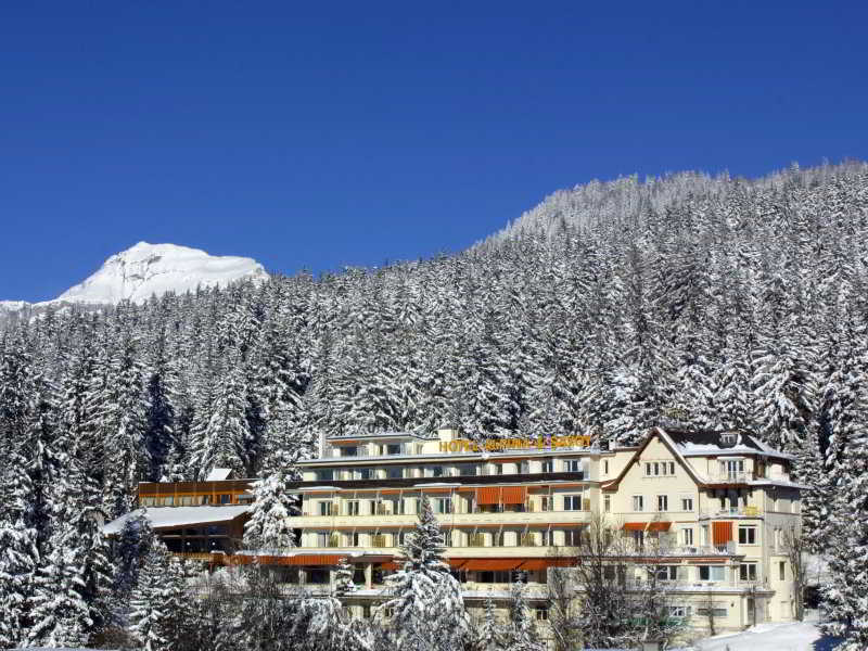 Alpina & Savoy