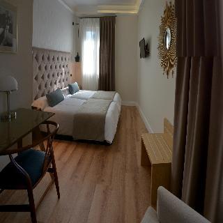 Hotel Real Sirenas thumb-2