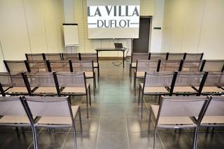 La Villa Duflot