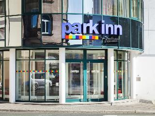 Park Inn by Radisson Nürnberg