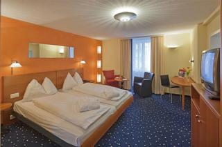 Hotel Metropol Saas Fee
