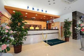 岡山站西口廣場東橫酒店