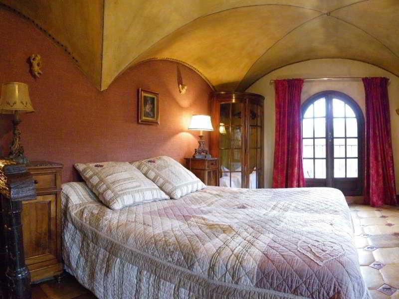 Château Hotel de la Vignette Haute