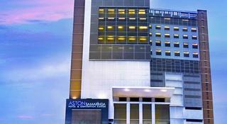 三馬林達阿斯頓會議酒店