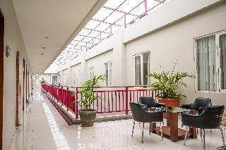 Lombok Plaza Hotel and Convention