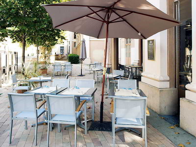 Hotel atrium appart 39 hotel aix en provence viajes for Appart hotel a madrid
