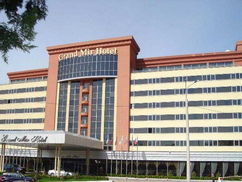 HotelGrand Mir