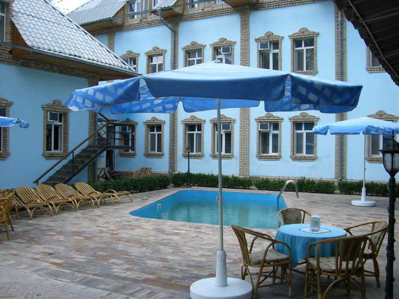 HotelGrand Orzu