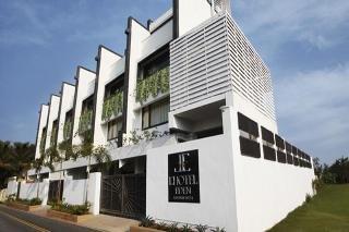 L' Hotel Eden
