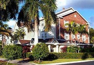 Towne Place Suites Miami Lakes