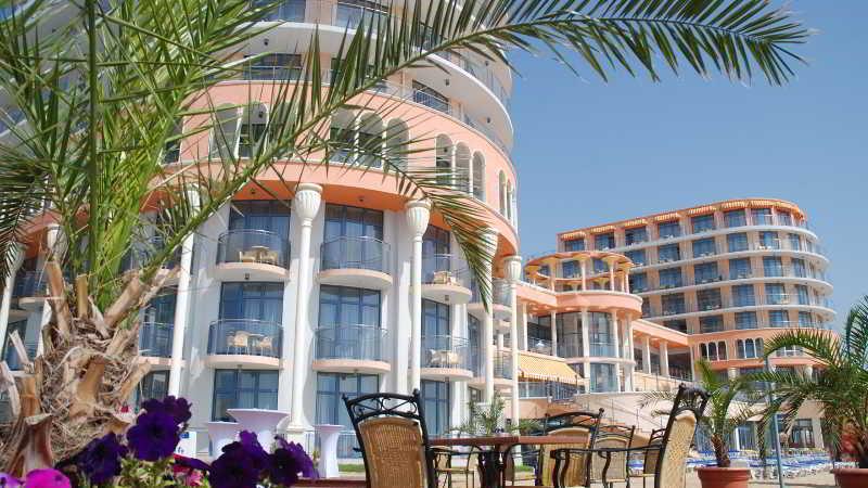 Azalia in Varna / Black Sea Resorts, Bulgaria