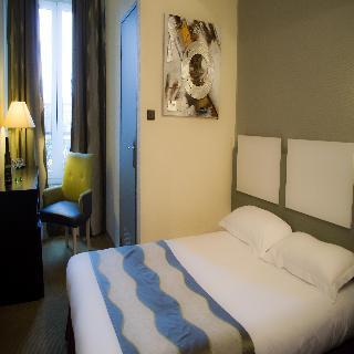 inter hotel strasbourg gare le bristol. Black Bedroom Furniture Sets. Home Design Ideas