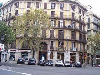Alojamientos En Barcelona Plaza Catalunya