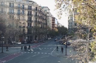COSMOPOLITAN BOUTIQUE HOSTAL - Hoteles en Plaza Catalunya Barcelona