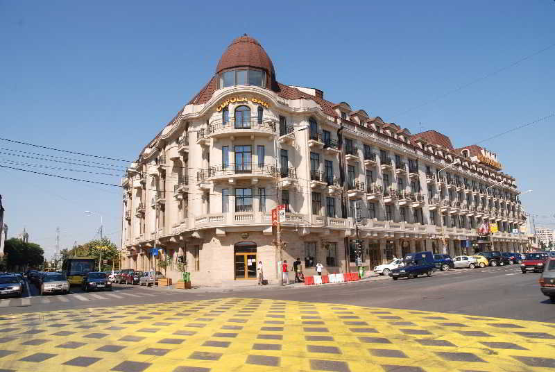 Central Ploiesti Ploiesti, Romania Hotels & Resorts