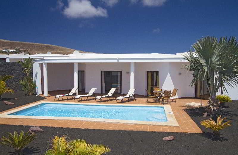 Viajes Ibiza - Ereza Villas Blancas