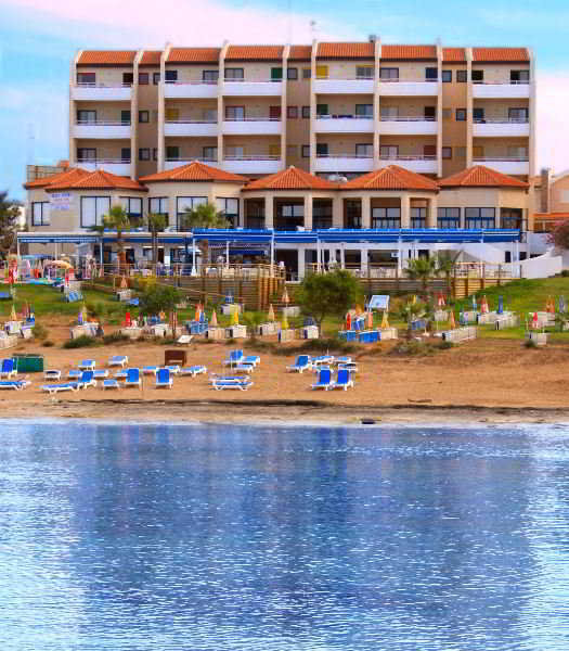 Myro Androu Hotel Apts