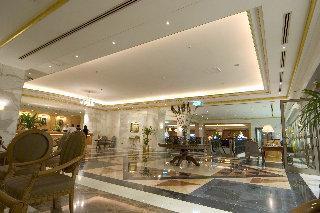 Oferta en Hotel Moevenpick  Madinah en Arabia Saudita (Asia)
