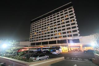 仁川華美達松島酒店