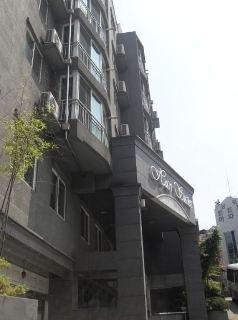 Han Suites Residence in Seoul, South Korea