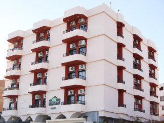 Hôtel Hurghada