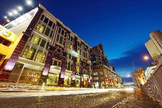 古晉阿貝爾酒店