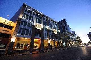Viajes Ibiza - Abell Hotel Kuching