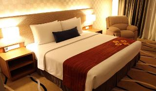 Viajes Ibiza - The Zenith Hotel
