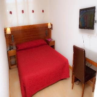 Hotel Abadia Camino De Santiago