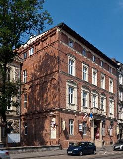 Maksymilian in Krakow, Poland