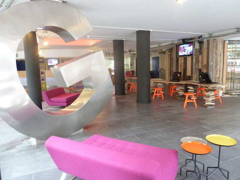 Viajes Ibiza - Generator Hostel Dublin