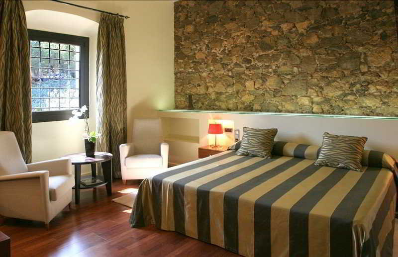 Hotel Castell del Oliver