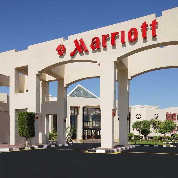 Marriott Sharm el Sheikh Mountain