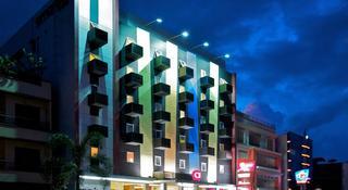 安汶阿瑪麗斯酒店