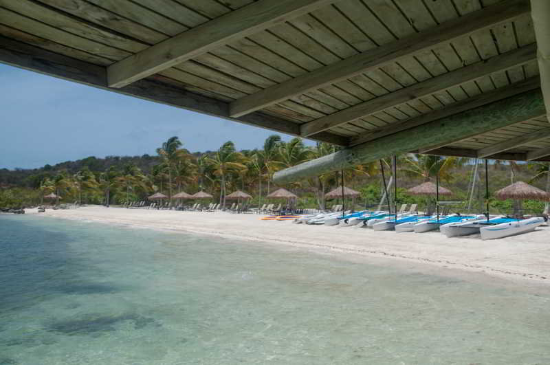 Virgin Gordas Biras Creek Resort Closes - Caribbean