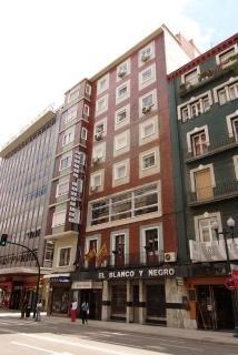 Hostal Catalunya - Zaragoza