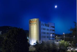 Amati design hotel for Hotel amati bologna