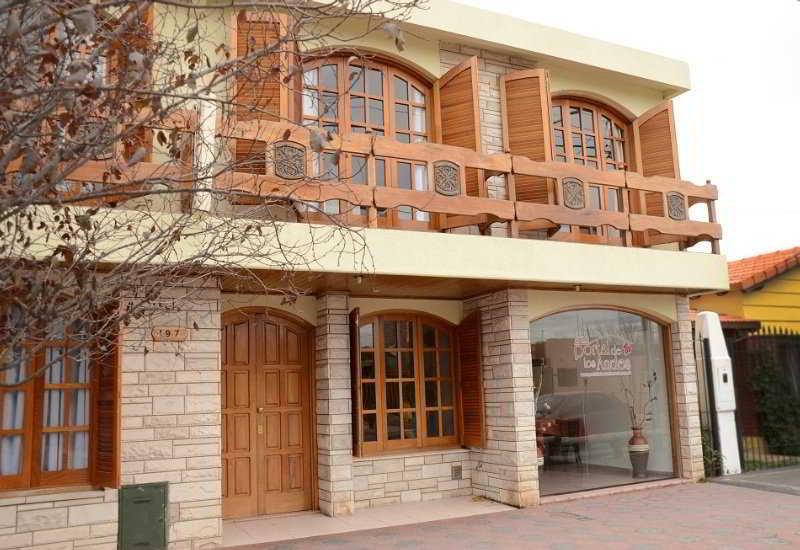 Portal De Los Andes