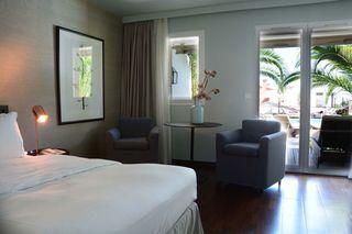 Sandton Hotel Domaine Cocagne