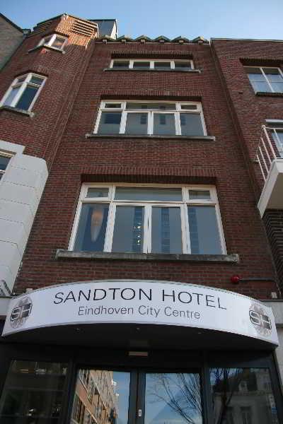 Viajes Ibiza - Sandton Eindhoven Centre