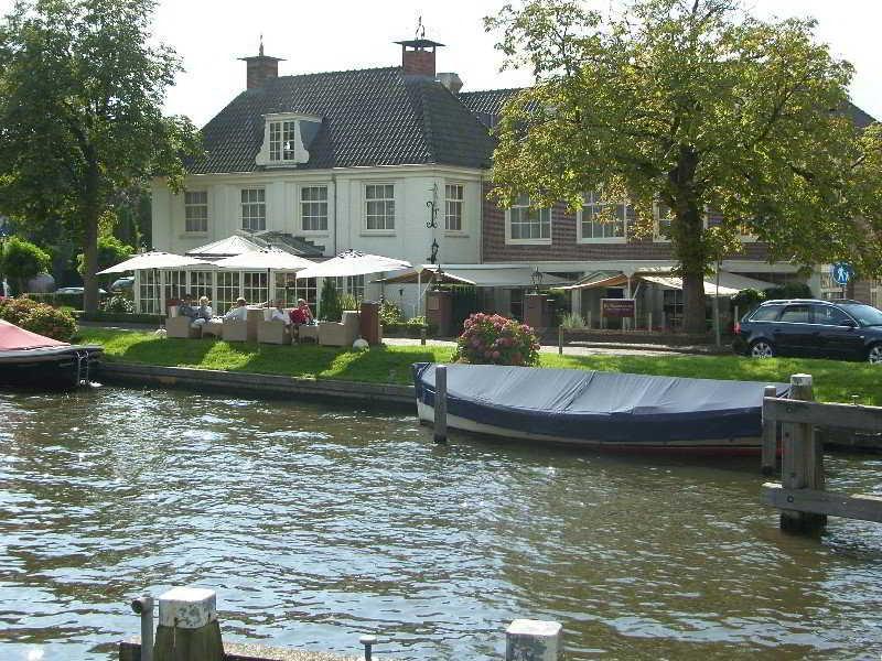 Sandton Hotel de Nederlanden